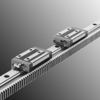 GSR25R Series Linear Guide Systems