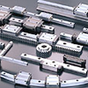 THK Linear Guide Systems