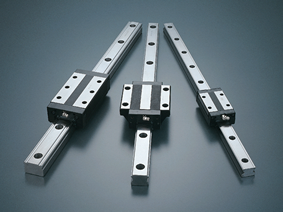 A Brief History Lesson on the THK Linear Guide